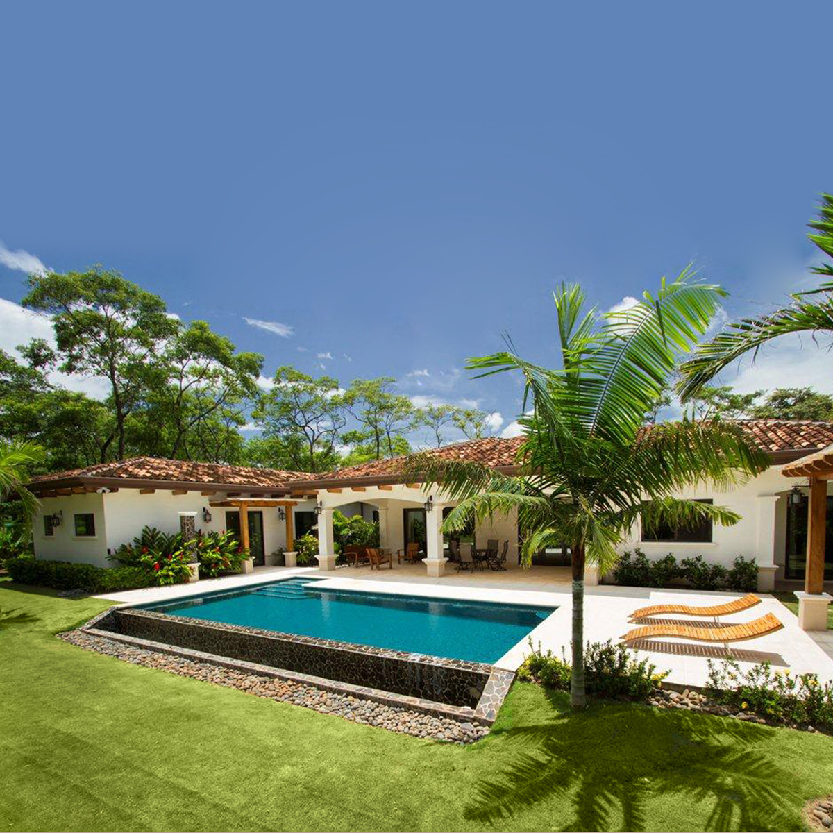 Beach Houses For Sale In Costa Rica: Hacienda Pinilla Costa Rica