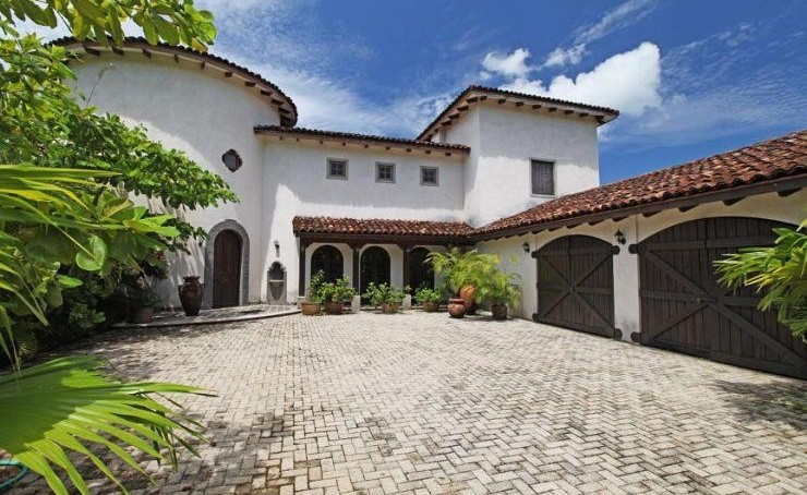 luxury real estate and vacation rental hacienda pinilla costa rica