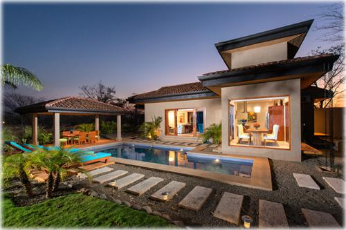 hacienda pinilla homes for sale