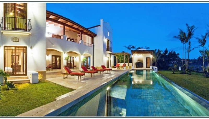 casa orquidea luxury vacation rental